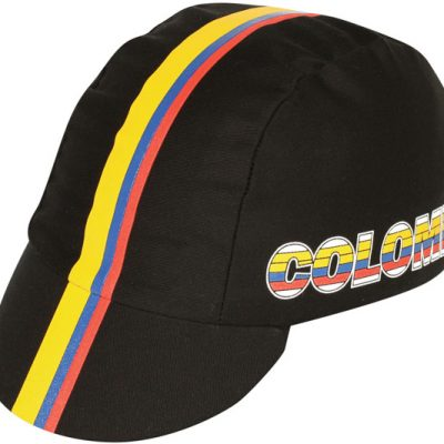 Cap pace Colombia