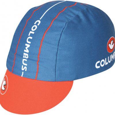 Cap Pace Columbus