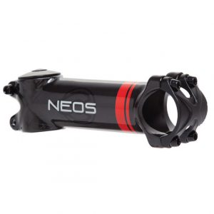Codo cinelli neos carbon alloy 90mm