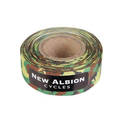 Cinta manubrio new albion cycles
