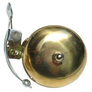 campana crane bell gold