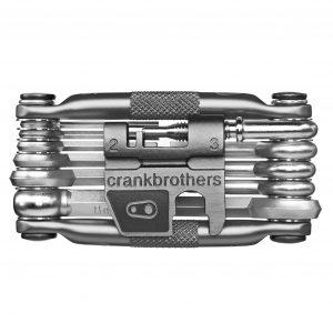 Cranks Brothers MultiTools