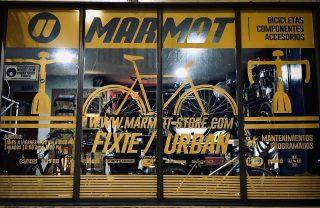Así es nuestra tienda / Visítanos en Barrios Unidos - Cra 30 # 66-13 de 2pm a 8pm Lunes a Viernes y de 10am a 5pm Sábados / #local #fixiebike #bikelife #cinellifamily #fixedgear #urbanbike #bicicletas #bicis #piñonfijo #bogotabikes #bogotá #crank #wtb #somabikes #sturmeyarcher #frameset #bicimontaña #bıcı #bicicletacarretera #urbanbikes #mantenimientos #fsa #fixiebogota #fixiecommunity #fixiecolombia #ciclismocolombiano